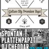 Flyer: Gelsen City Premium Raps